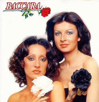 Baccara - Любимые песни - 2012
