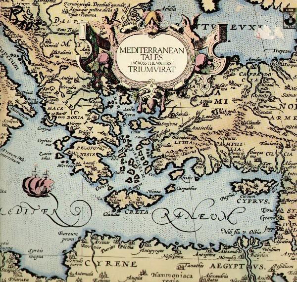 Mediterranean Tales (Across the Waters)