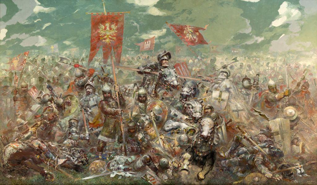 Оршанская битва 1514 года